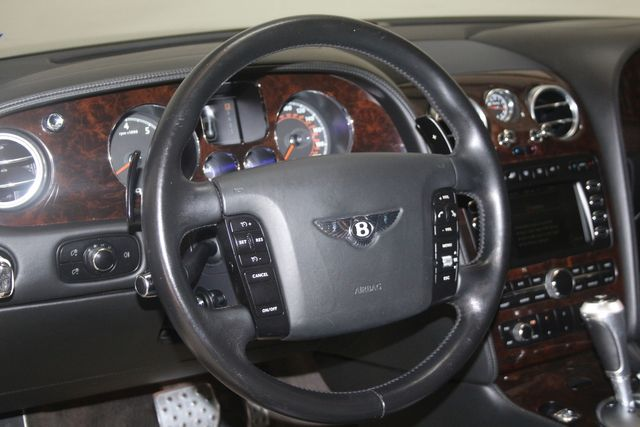 2005 Bentley Continental GT Houston, Texas 17