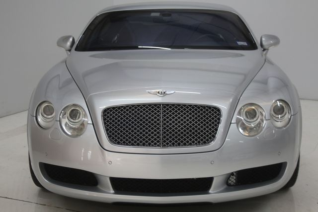 2005 Bentley Continental GT Houston, Texas 2