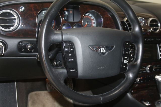 2005 Bentley Continental GT Houston, Texas 22