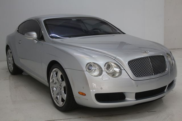 2005 Bentley Continental GT Houston, Texas 3