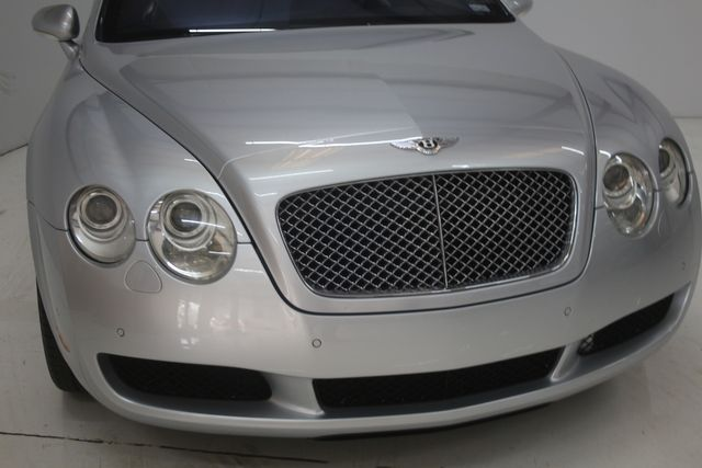 2005 Bentley Continental GT Houston, Texas 4
