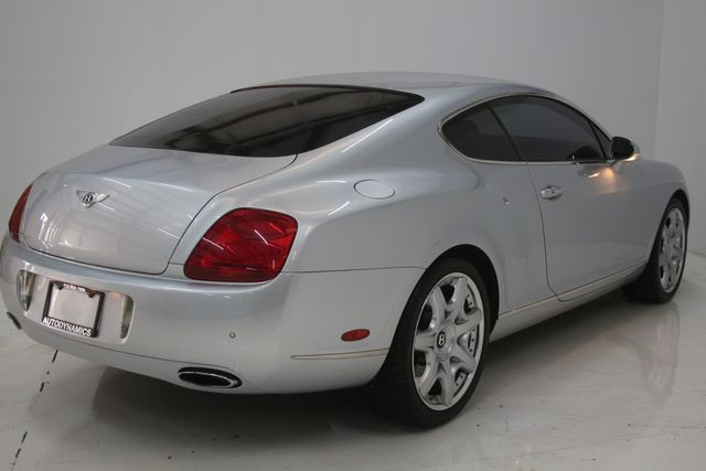 2005 Bentley Continental GT Houston, Texas 6