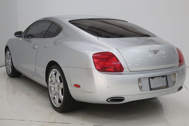 2005 Bentley Continental GT Houston, Texas 9