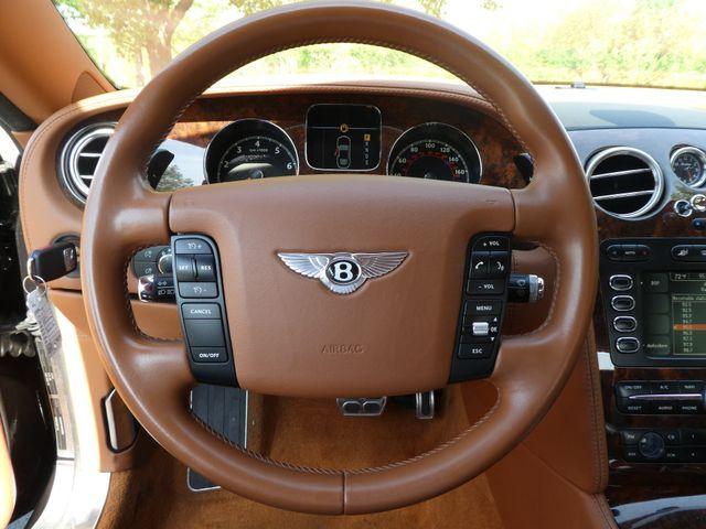 2005 Bentley Continental GT Leesburg, Virginia 22