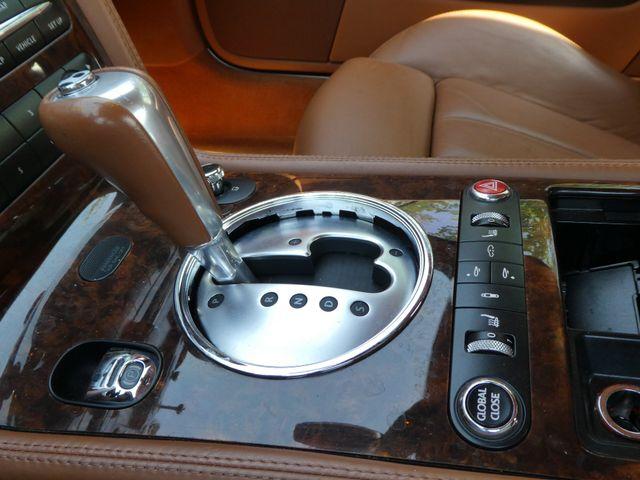2005 Bentley Continental GT Leesburg, Virginia 33