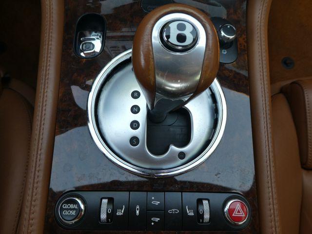 2005 Bentley Continental GT Leesburg, Virginia 34