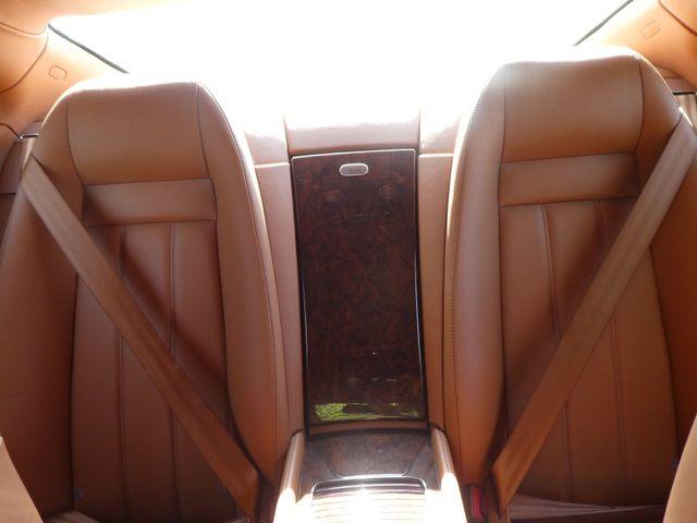 2005 Bentley Continental GT Leesburg, Virginia 12