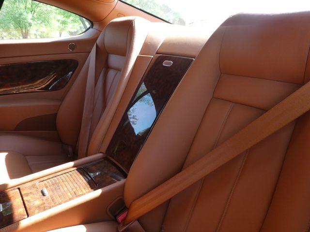 2005 Bentley Continental GT Leesburg, Virginia 13