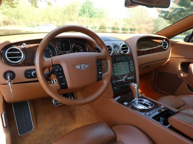 2005 Bentley Continental GT Leesburg, Virginia 20