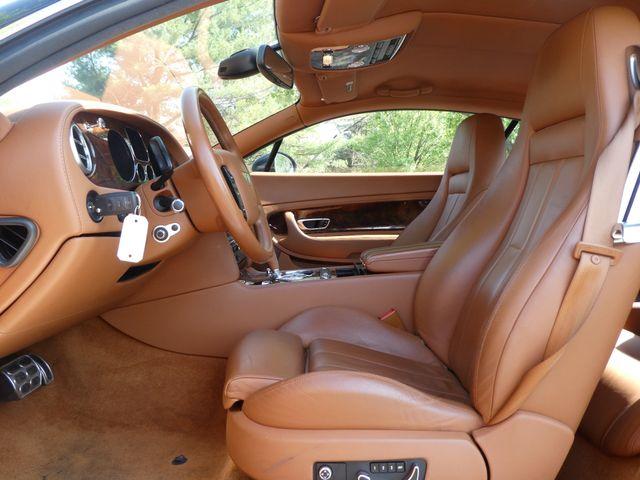 2005 Bentley Continental GT Leesburg, Virginia 15