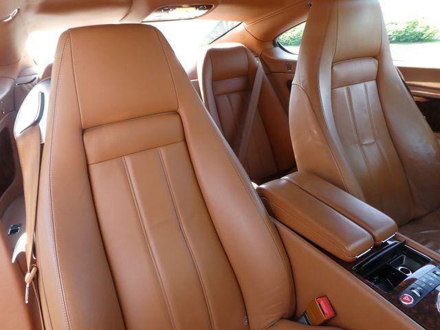 2005 Bentley Continental GT Leesburg, Virginia 9