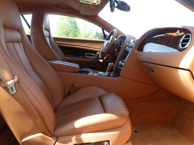 2005 Bentley Continental GT Leesburg, Virginia 14