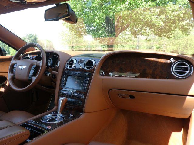 2005 Bentley Continental GT Leesburg, Virginia 21