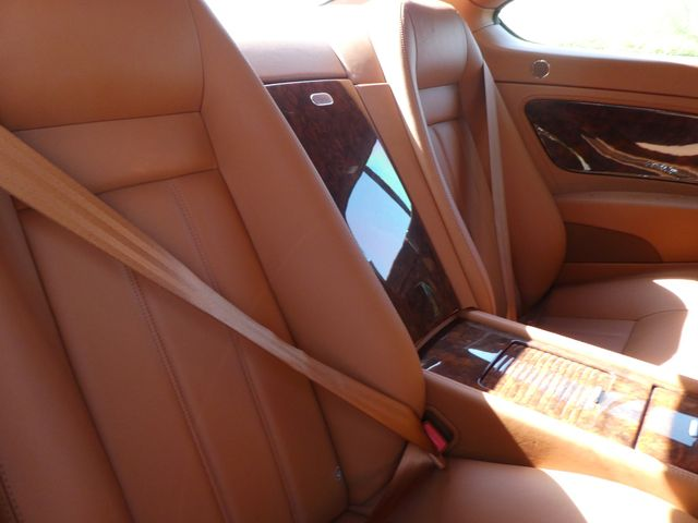 2005 Bentley Continental GT Leesburg, Virginia 11