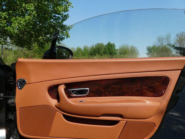 2005 Bentley Continental GT Leesburg, Virginia 16