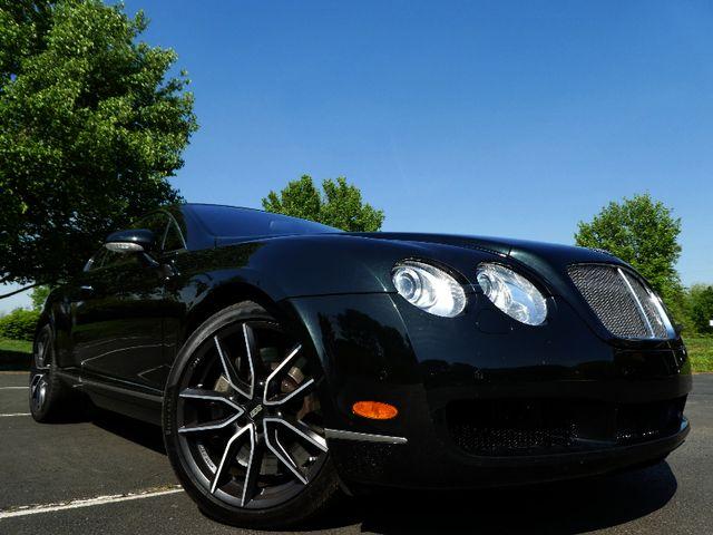 2005 Bentley Continental GT Leesburg, Virginia 1