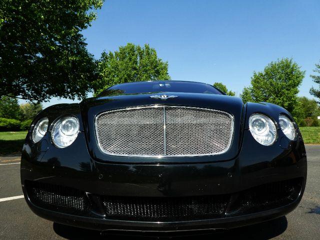 2005 Bentley Continental GT Leesburg, Virginia 7