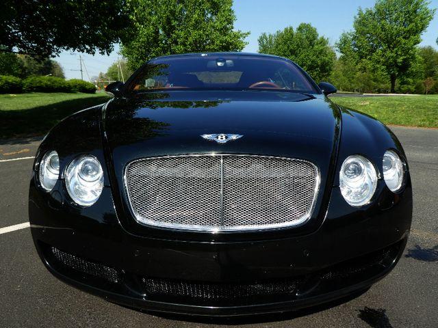 2005 Bentley Continental GT Leesburg, Virginia 6