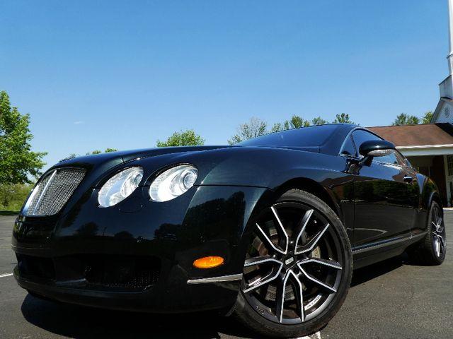 2005 Bentley Continental GT Leesburg, Virginia 0