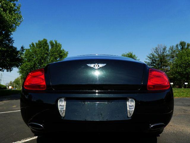 2005 Bentley Continental GT Leesburg, Virginia 8
