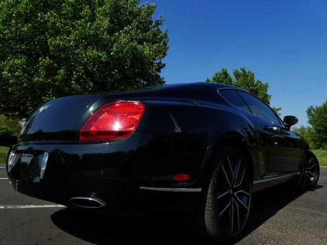 2005 Bentley Continental GT Leesburg, Virginia 3