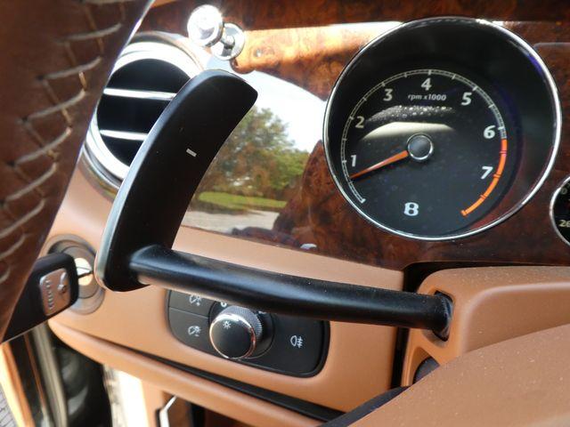 2005 Bentley Continental GT Leesburg, Virginia 26