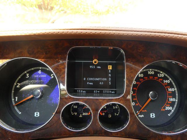 2005 Bentley Continental GT Leesburg, Virginia 27