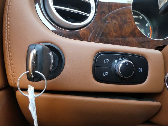 2005 Bentley Continental GT Leesburg, Virginia 28