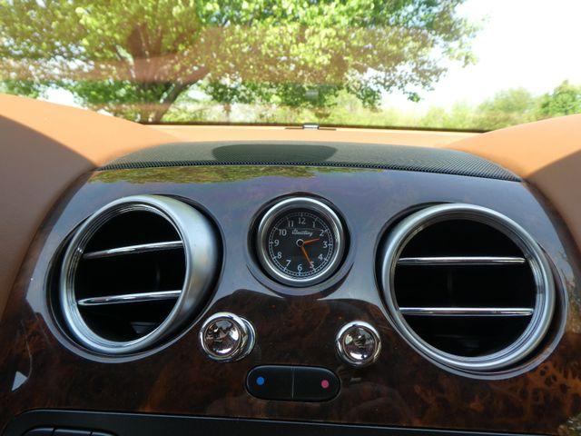 2005 Bentley Continental GT Leesburg, Virginia 29