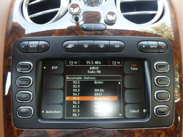 2005 Bentley Continental GT Leesburg, Virginia 30