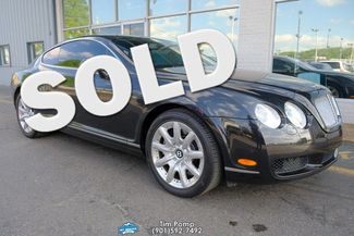 2005 Bentley Continental GT | Memphis, Tennessee | Tim Pomp - The Auto Broker in  Tennessee