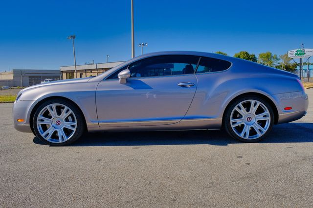 2005 Bentley Continental GT in Memphis, Tennessee 38115