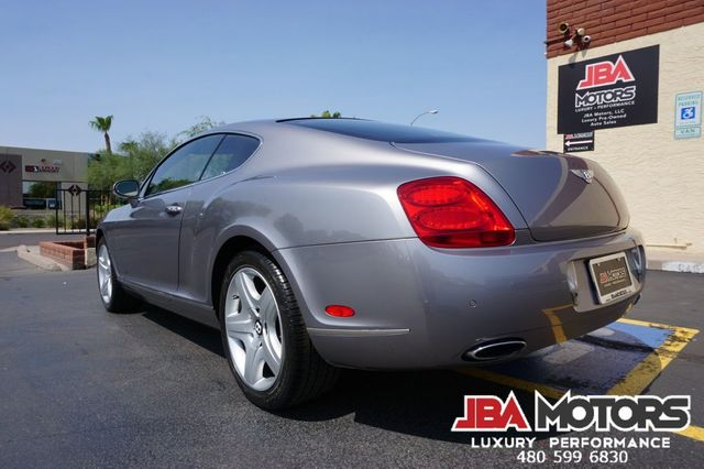 2005 Bentley Continental GT in Mesa, AZ 85202