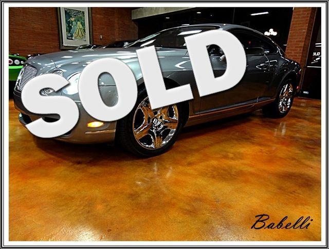 2005 Bentley Continental GT La Jolla, Califorina  0
