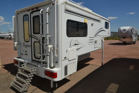 2005 Bigfoot 10.11 W/SLIDE  in Pueblo West, Colorado
