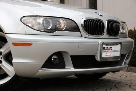 2005 BMW 3-Series 325Ci Convertible in Alexandria, VA