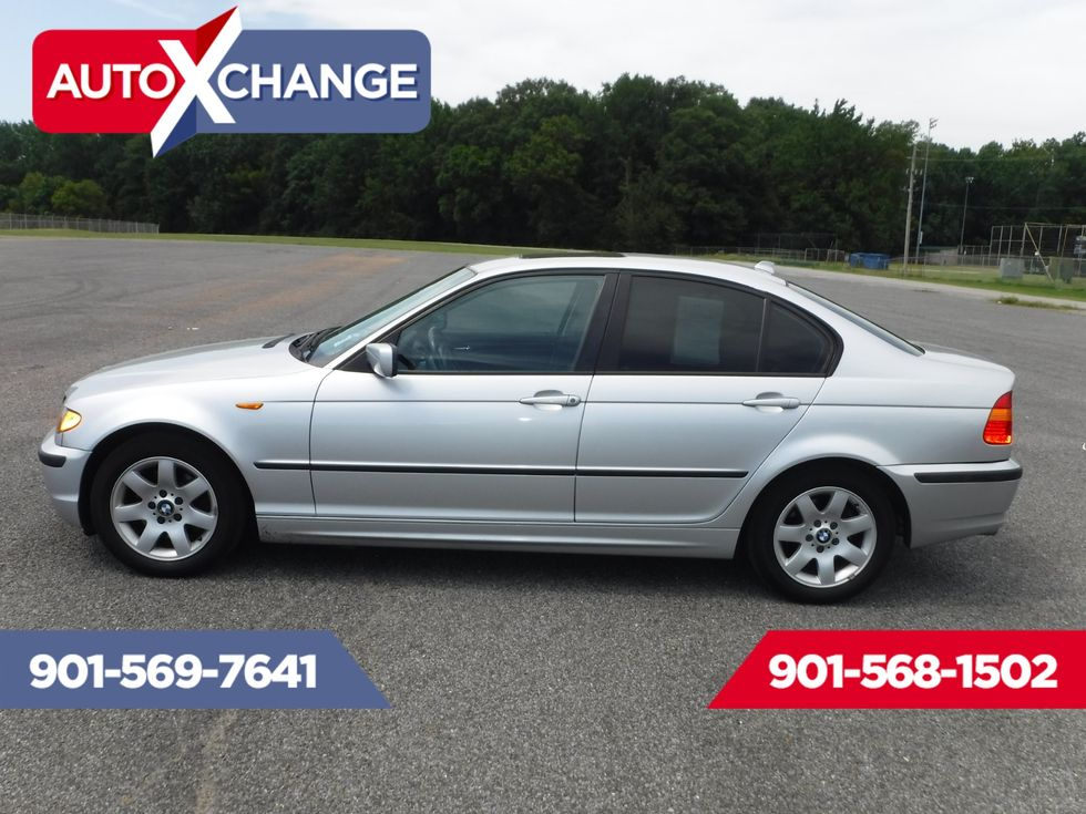 2005 BMW 3-Series 325i | Memphis TN | Auto XChange South
