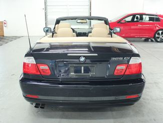 2005 BMW 325Cic Convertible Kensington, Maryland 15