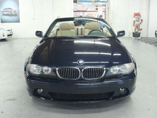 2005 BMW 325Cic Convertible Kensington, Maryland 19