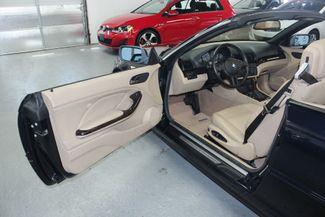 2005 BMW 325Cic Convertible Kensington, Maryland 25