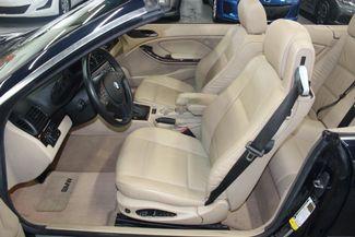 2005 BMW 325Cic Convertible Kensington, Maryland 29