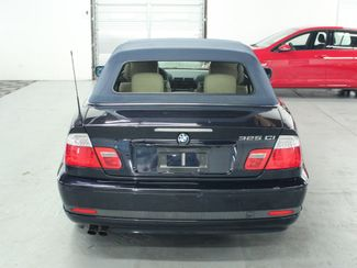2005 BMW 325Cic Convertible Kensington, Maryland 3