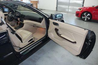 2005 BMW 325Cic Convertible Kensington, Maryland 47