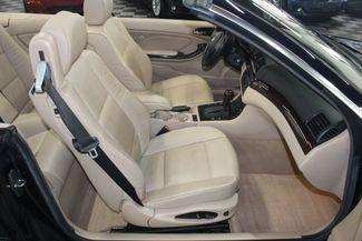 2005 BMW 325Cic Convertible Kensington, Maryland 51