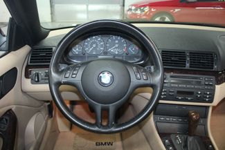 2005 BMW 325Cic Convertible Kensington, Maryland 69