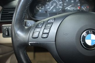2005 BMW 325Cic Convertible Kensington, Maryland 75