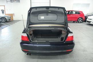 2005 BMW 325Cic Convertible Kensington, Maryland 84