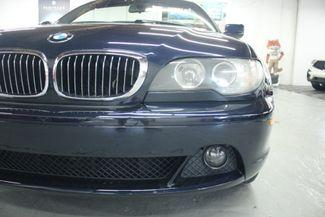 2005 BMW 325Cic Convertible Kensington, Maryland 96