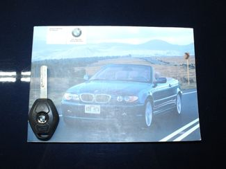 2005 BMW 325Cic Convertible Kensington, Maryland 100