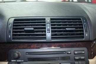 2005 BMW 325Cic Convertible Kensington, Maryland 64
